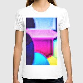 Shapes #01 T-shirt