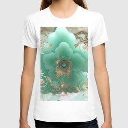 Gilded Sakura T-shirt
