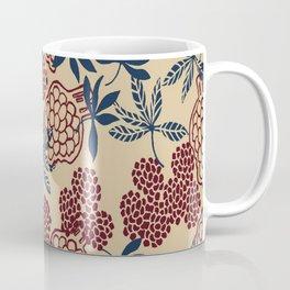 Pineapple print Coffee Mug