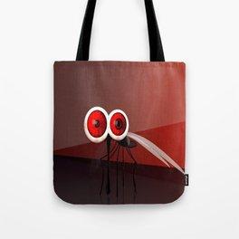 Mosquito Tote Bag