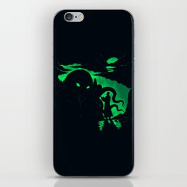 Summon iPhone Skin