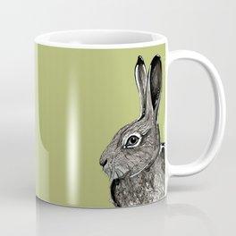 Woodland Hare Coffee Mug