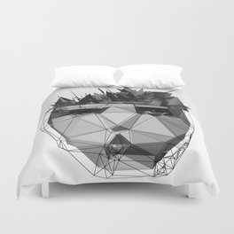 no surprises Duvet Cover