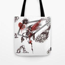 Lovestruck Tote Bag