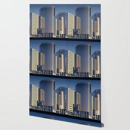 skyscraper skyscrapers building Wallpaper