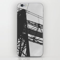 Portugalete iPhone & iPod Skin
