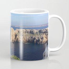 Menorca - Es Mercadal Coffee Mug
