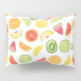 Fruit Salad Pillow Sham