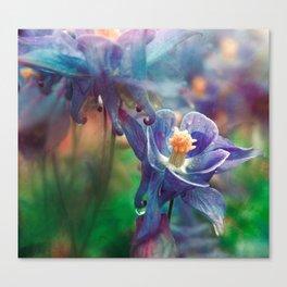 Full Colour Spring Canvas Print