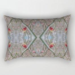 Chrismaslove Rectangular Pillow