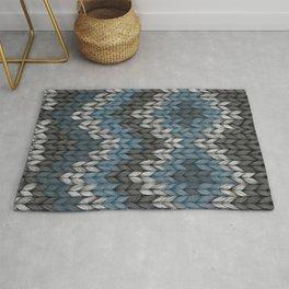 knit3 Rug