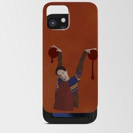 Vampire iPhone Card Case