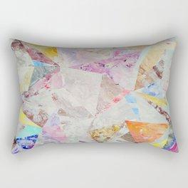 Abstract painting 25 Rectangular Pillow