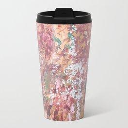 Autumnal Travel Mug