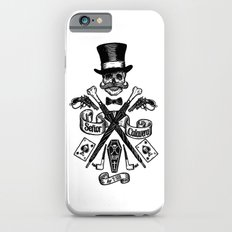 SEÑOR CALAVERA iPhone 6s Slim Case