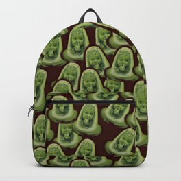 Invasion of the Booger Snatchers 2.0 Backpack