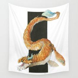 Teach Wall Tapestry