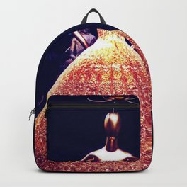 China Through The Looking Glass 5 Backpack