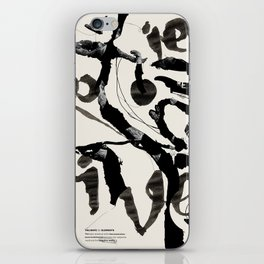 Objective Reality iPhone Skin