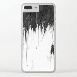 Tracy Clear iPhone Case