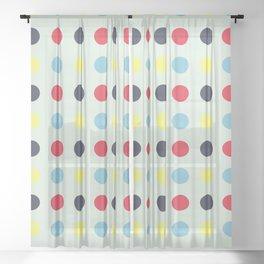 Ara Tiotio Sheer Curtain