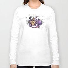 Note to Bob Long Sleeve T-shirt