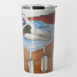 Invent The Sky Travel Mug