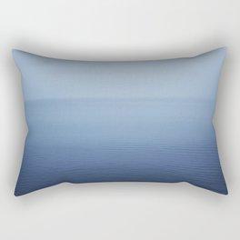 Ocean Therapy Rectangular Pillow