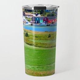 French River Harbour Travel Mug