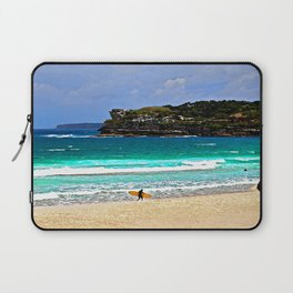 Bondi Surfers Laptop Sleeve