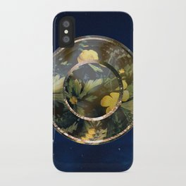 260 Metres In The Air iPhone Case