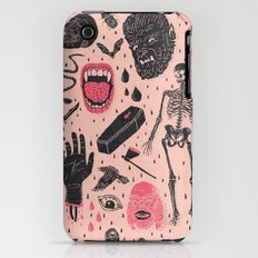 Whole Lotta Horror iPhone (3g, 3gs) Slim Case