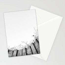 Destruction Stationery Cards