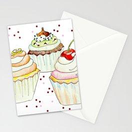 Sprinkles Bakery Stationery Cards