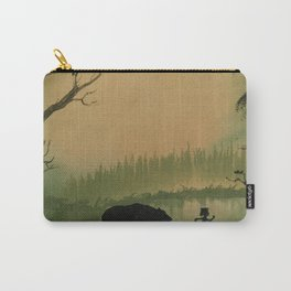 The Jungle Book by Rudyard Kipling Carry-All Pouch