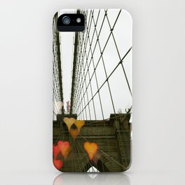 Brooklyn My Love iPhone Case