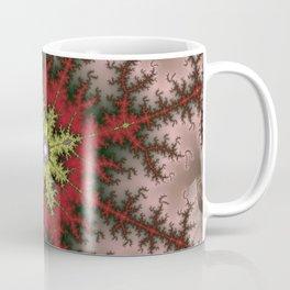 Fractal Diamond Coffee Mug
