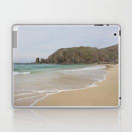 Beach 2 Lewis and Harris 2 Laptop & iPad Skin