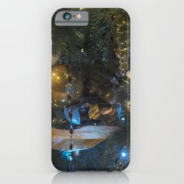 Longwood Gardens Christmas Series 58 iPhone Case