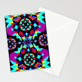 Mix #159 Stationery Cards