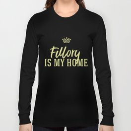 Fillory is my Home Long Sleeve T-shirt