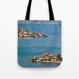 Boka Kotorska Tote Bag