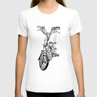 brompton T-shirts featuring Brompton by Swasky