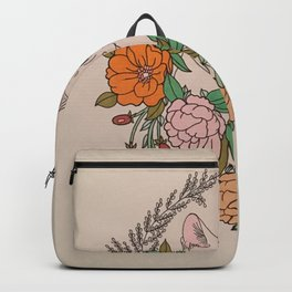 Till Death Us Do Part Backpack