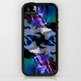 Experimental Photography#15 iPhone Case