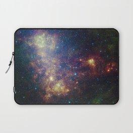 Small Magellanic Cloud Laptop Sleeve
