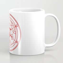 Alchemy Coffee Mug