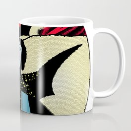 The Tribe Goddess Coffee Mug
