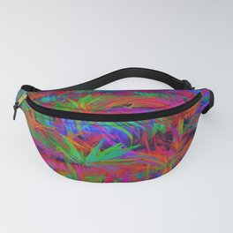 Scratchy Fanny Pack