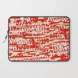 BRUNSWICK Laptop Sleeve